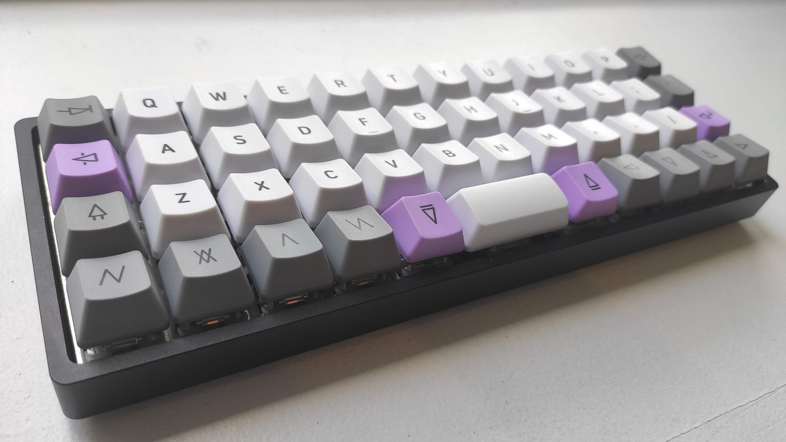 Thoughts on Keyboards